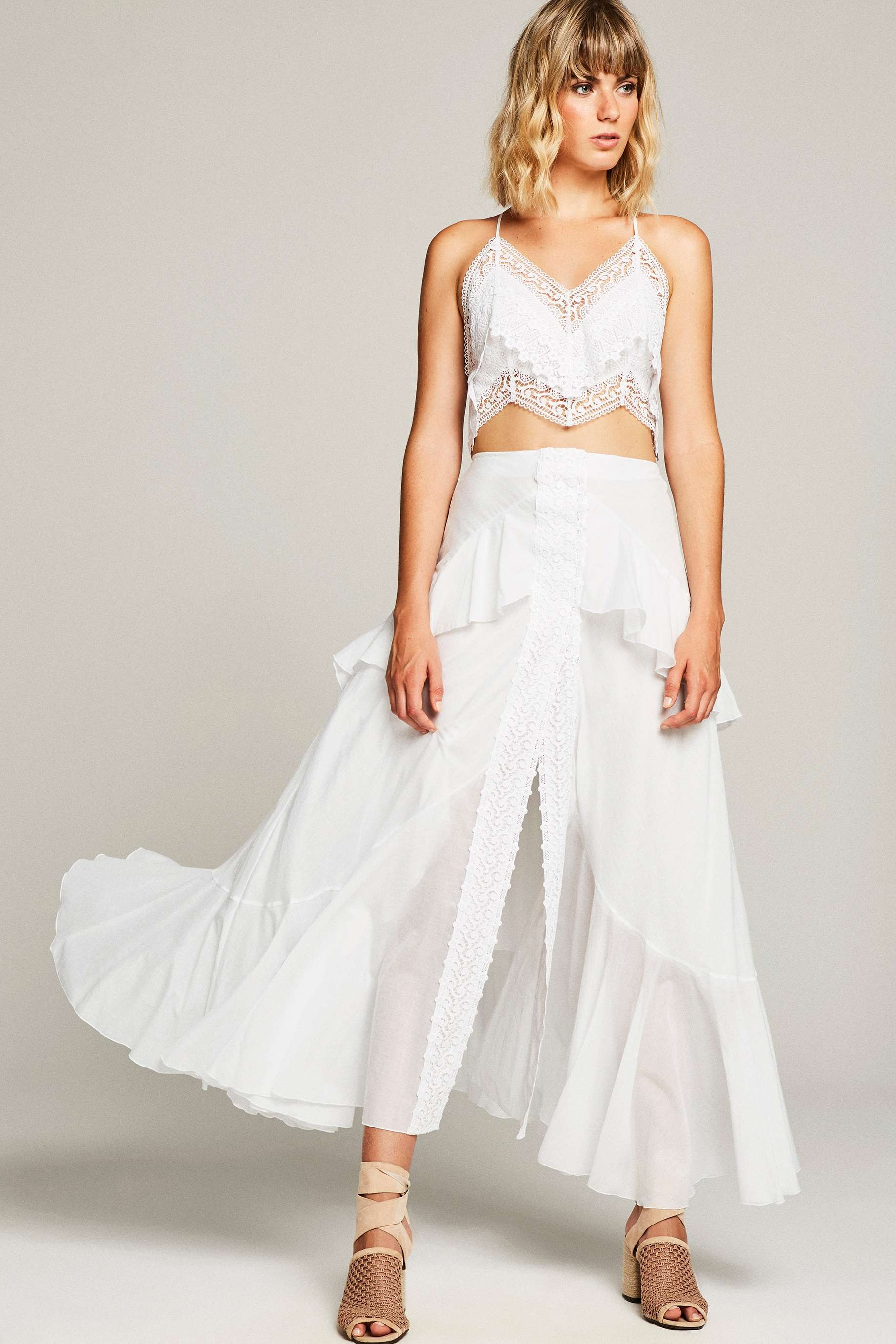 Long skirt Niurka