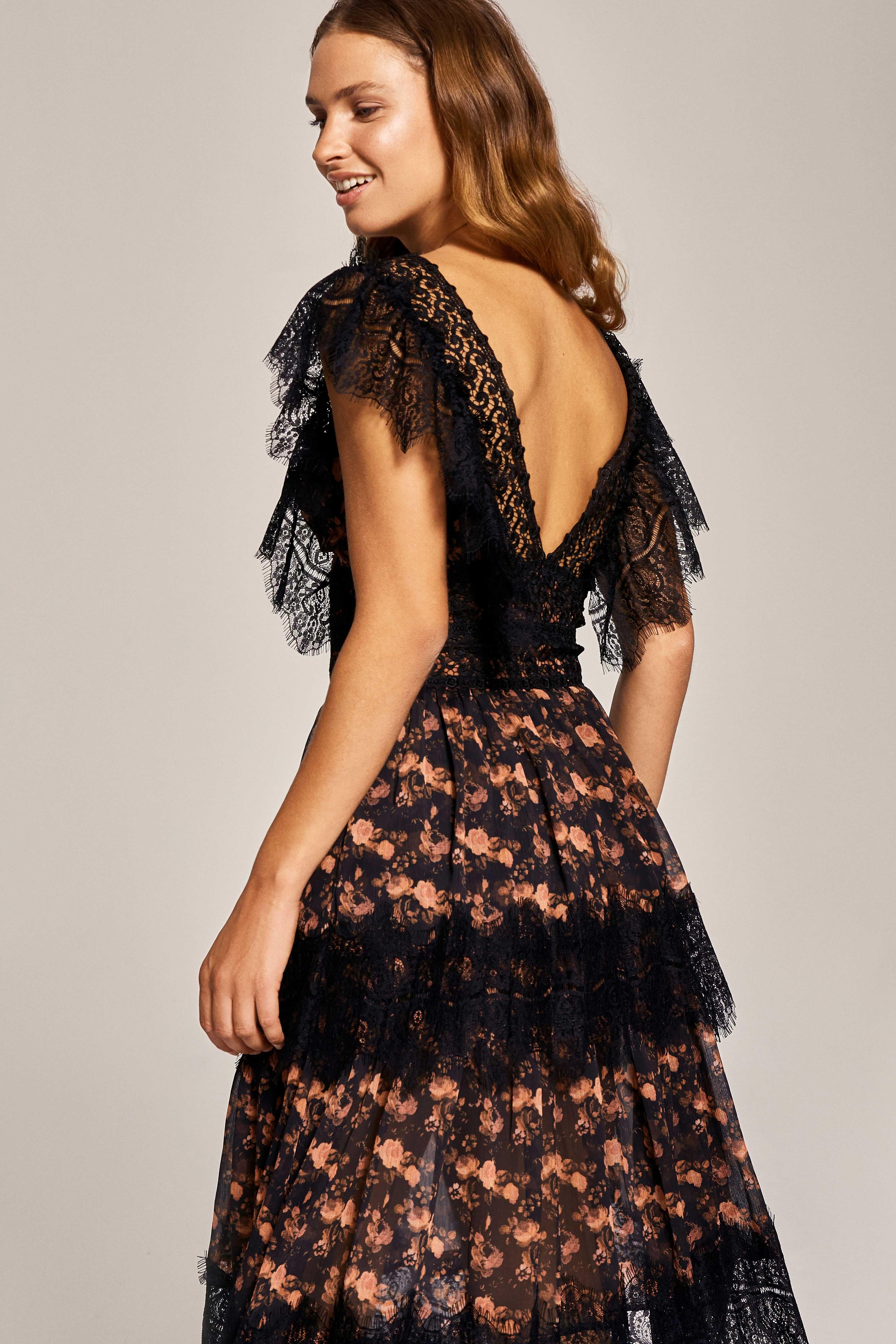 Vestido Bea