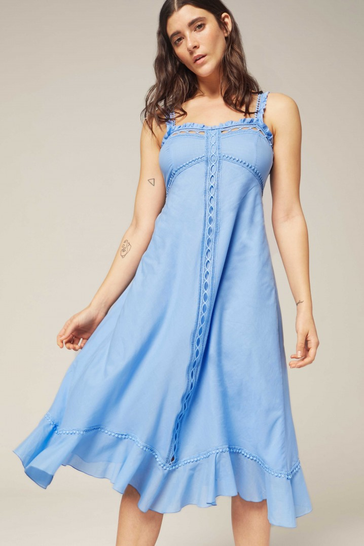 Disa Midi Dress