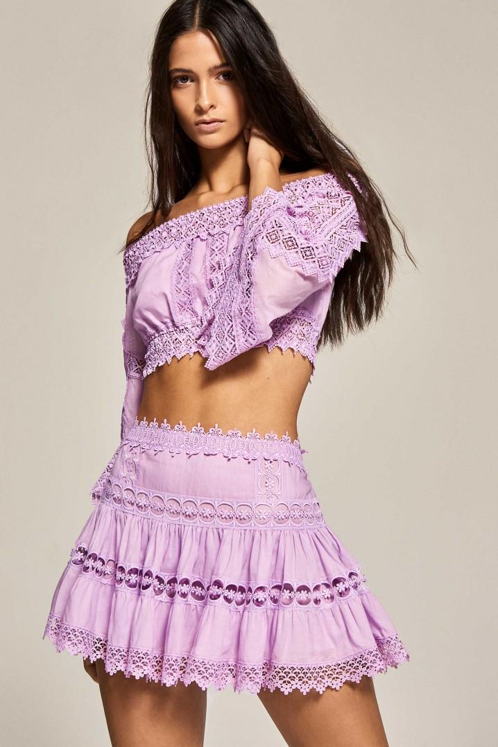 Greta skirt