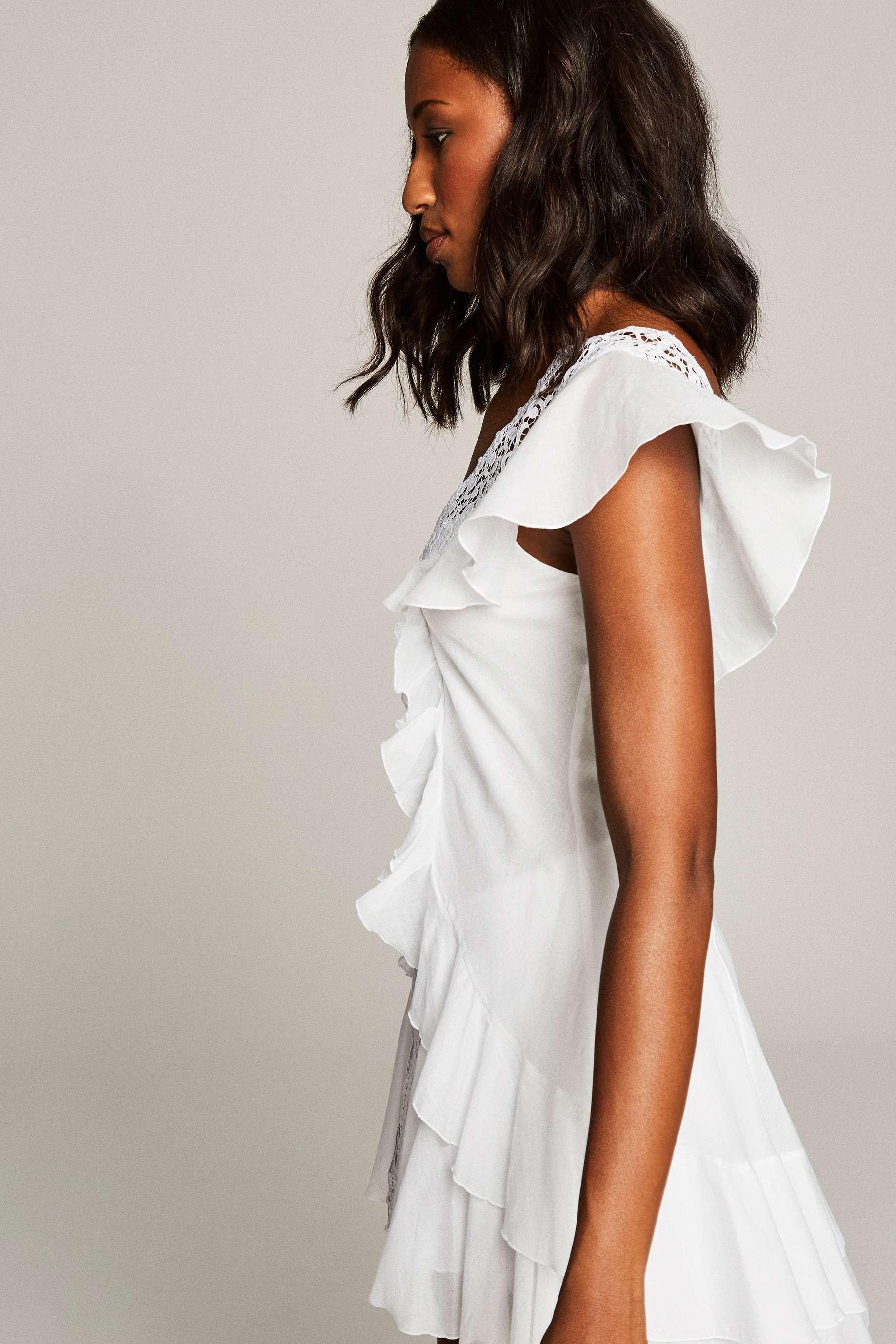 Short dress Lucia