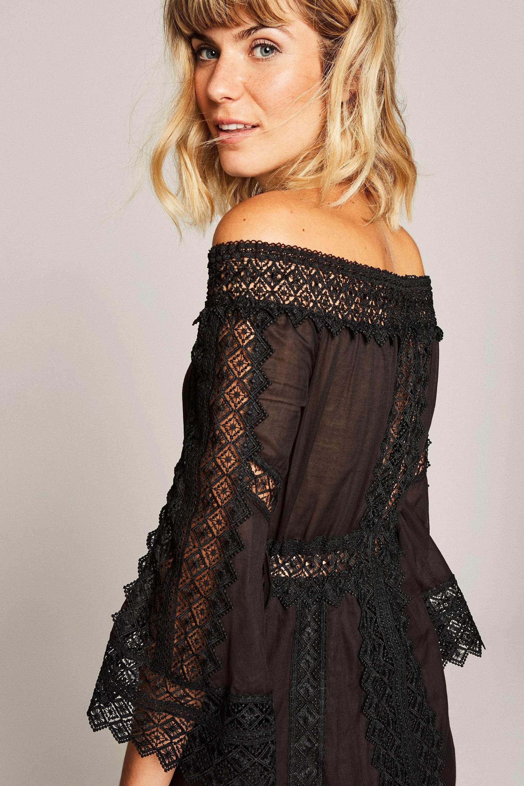 Ankaa Long Dress
