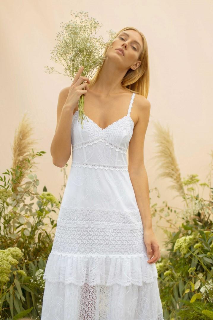 Hilde Dress