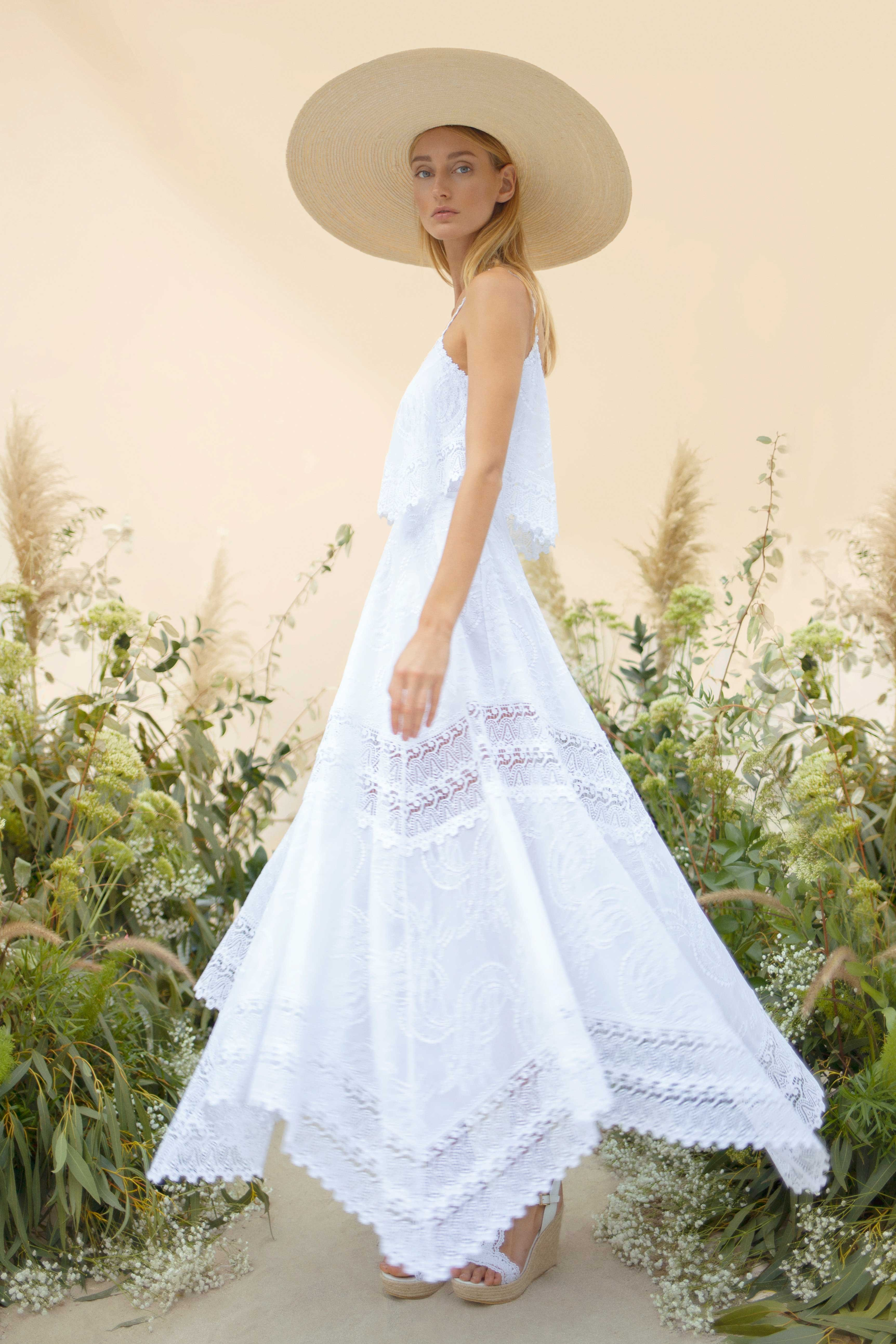 Lanny Dress