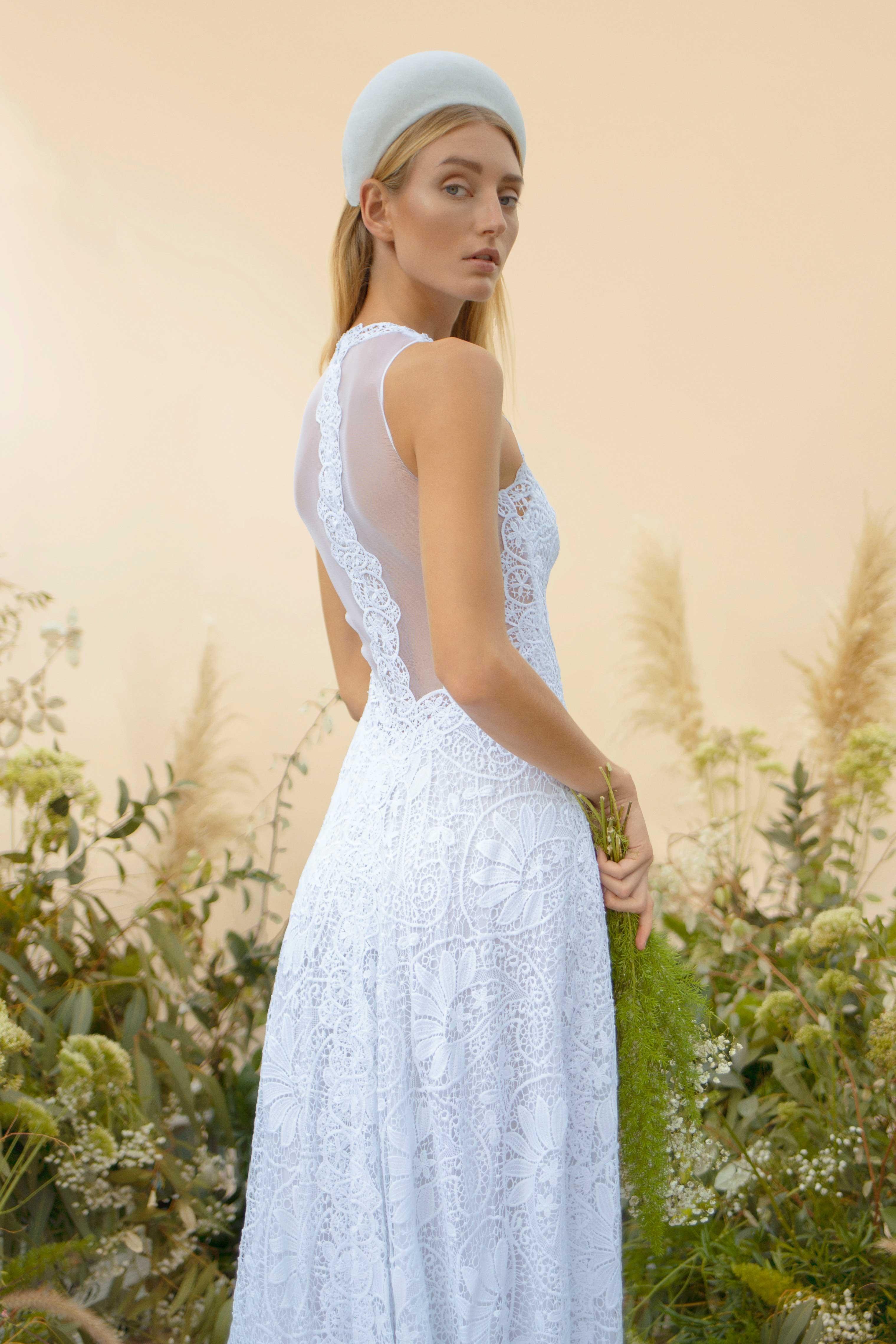 Vestido Lyssa