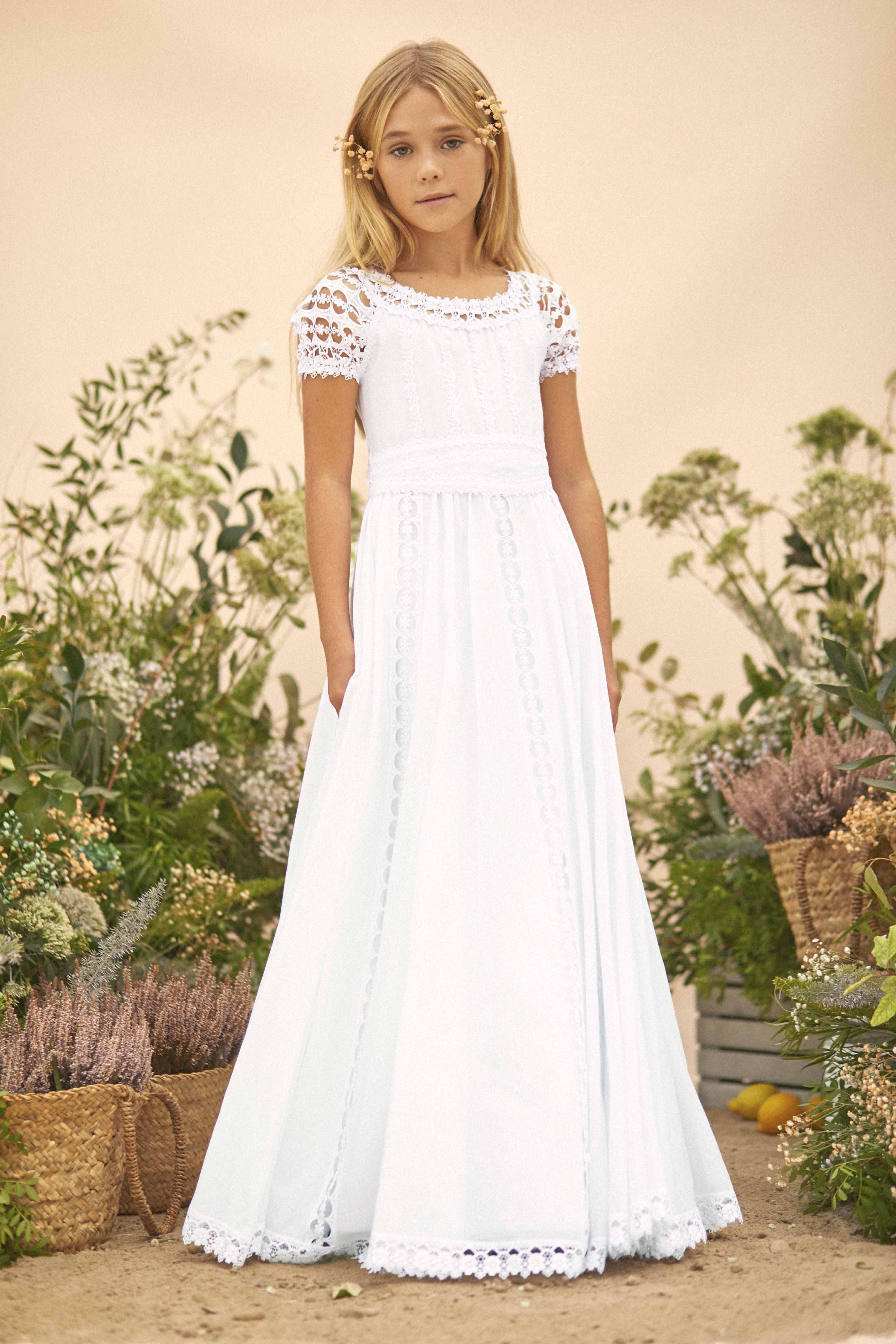 Blancanieves Dress