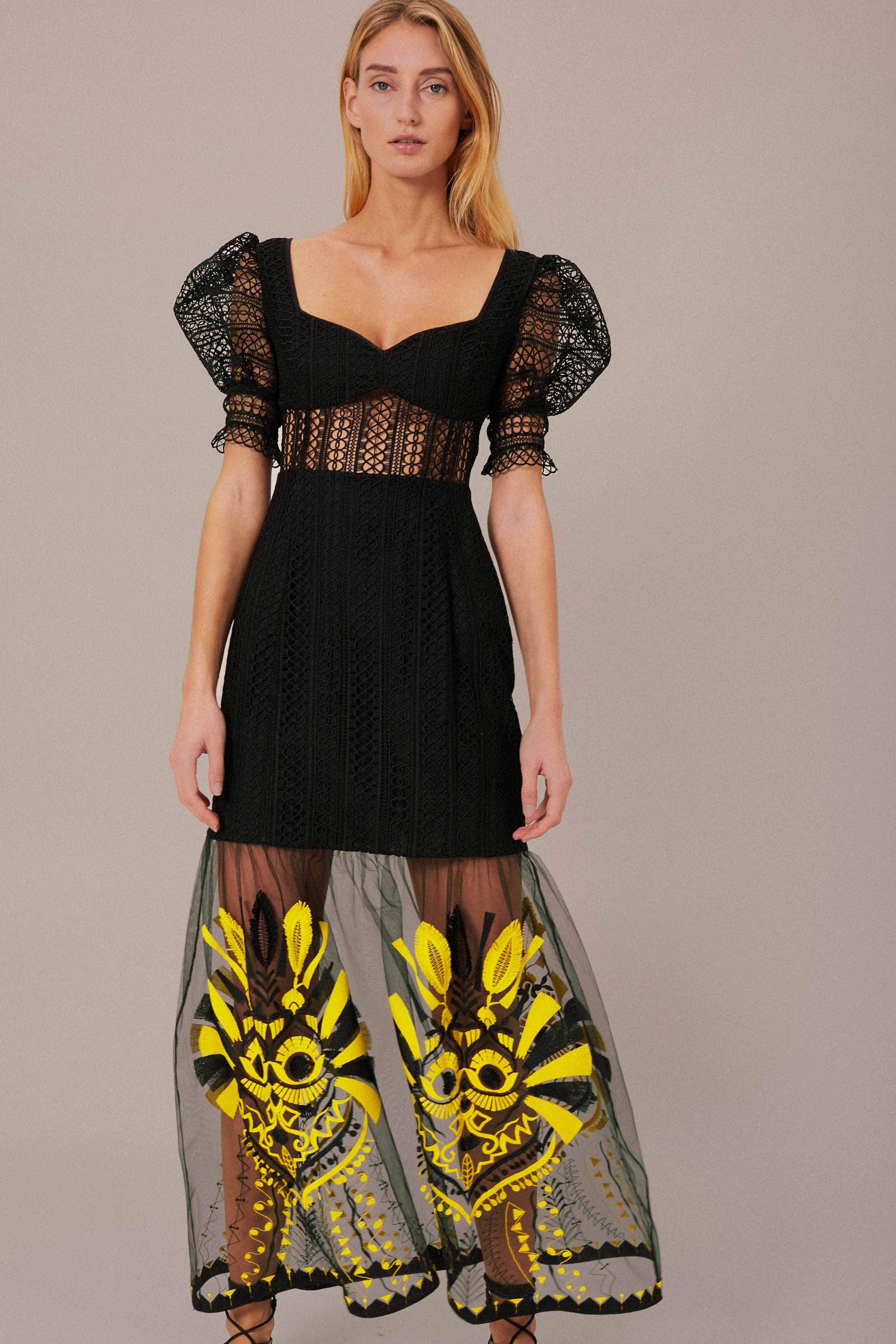 Brisa Dress