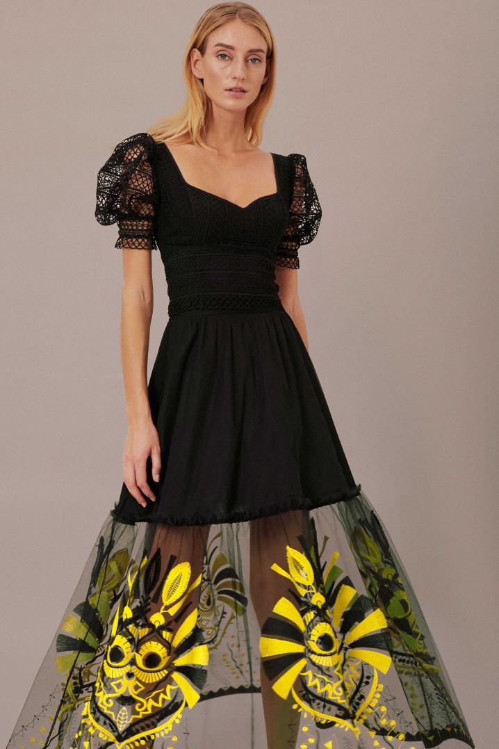 Moana Skirt