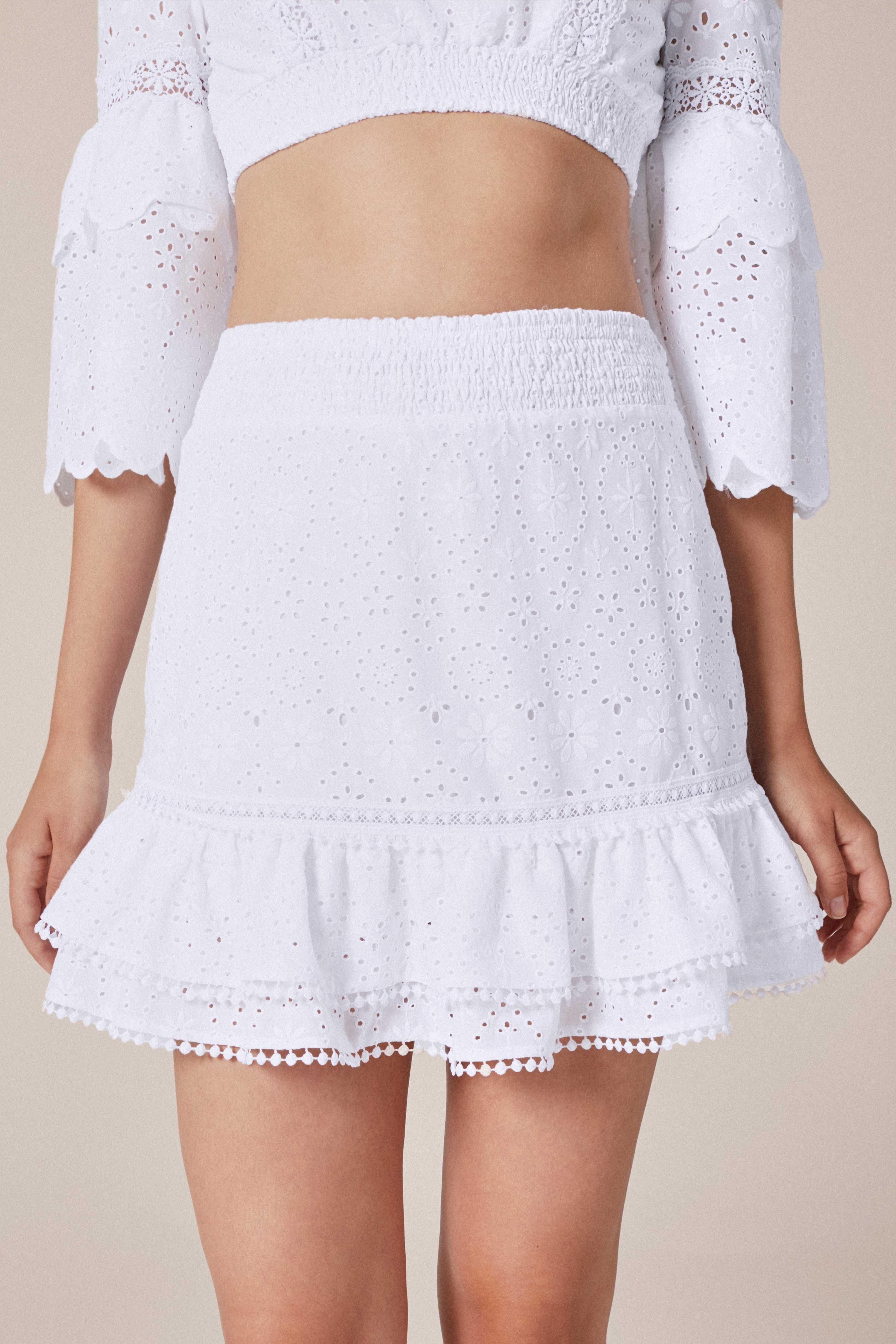 Humy Skirt