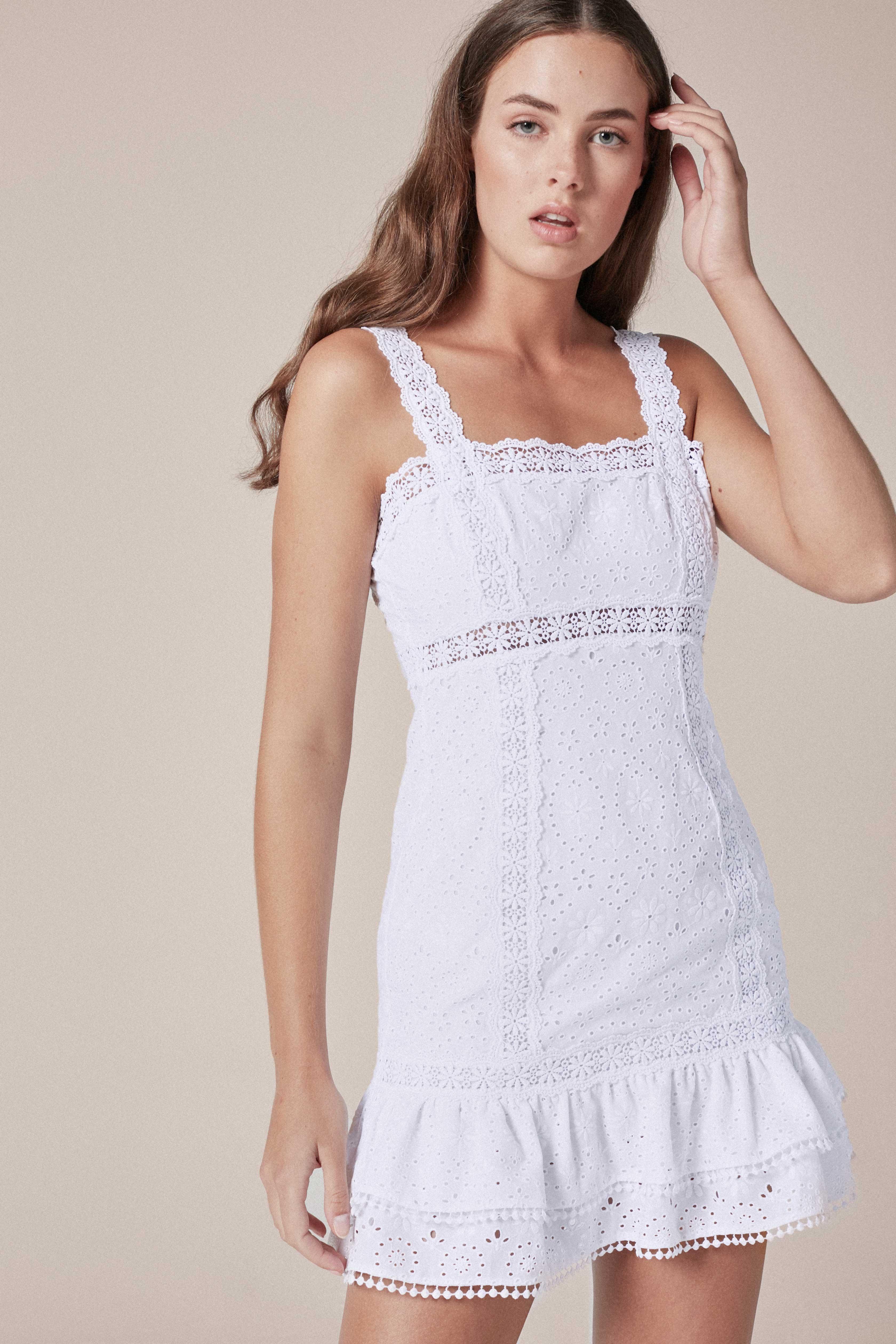 Nawa Dress