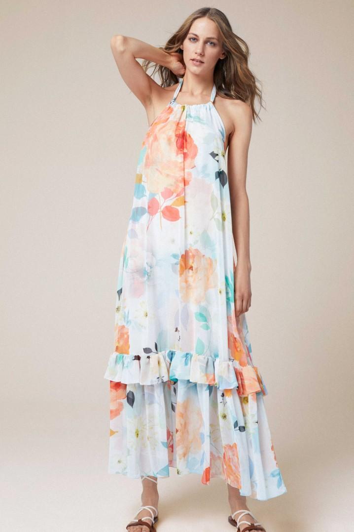 Shaty Dress