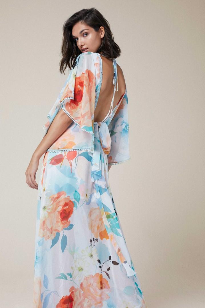 Vane Dress