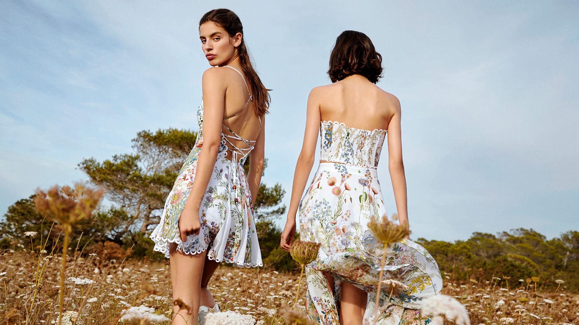 Charo Ruiz Ibiza | Moda adlib y vestidos ibicencos